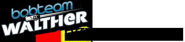 Offizieller Fanshop Bobteam Walther